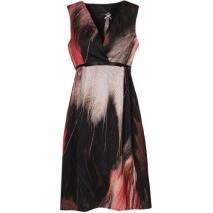 s.Oliver Selection Cocktailkleid / festliches Kleid grau