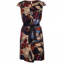 s.Oliver Selection Kleid Kurz Etuikleid blue