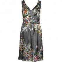 s.Oliver Selection Sommerkleid grey/multicolour