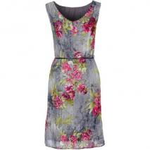 s.Oliver Selection Sommerkleid multi