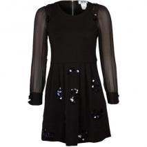 Sonia by Sonia Rykiel Cocktailkleid / festliches Kleid noir