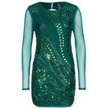 Starlet Cocktailkleid / festliches Kleid green