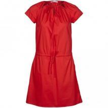 Stefanel Sommerkleid red