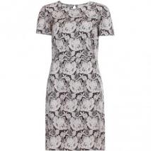 Stella McCartney Kleid Grau
