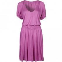 Strenesse Blue Jerseykleid pink