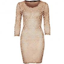 Supertrash Dody Cocktailkleid / festliches Kleid soft pink