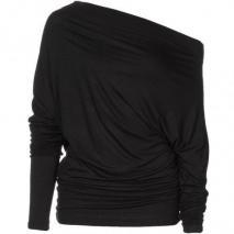 Supertrash Thousandways Jerseykleid black