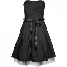 Swing Ballkleid noir