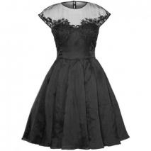 Ted Baker Blanka Cocktailkleid / festliches Kleid black