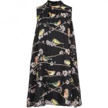 Ted Baker Madlin Cocktailkleid / festliches Kleid black