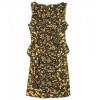Thakoon Roccoco Stretch Kleid Mit Rüschen