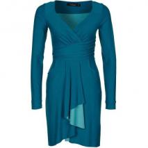 Twin Set Jerseykleid blu baltico