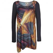 Twist & Tango Sierra Dress Jerseykleid print