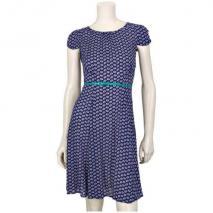 Warehouse Kleid Schwarz