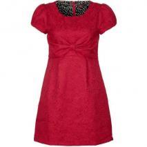 Yumi Bow Front Dress Cocktailkleid / festliches Kleid red