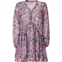 Zimmermann Multicolor Floral Dress